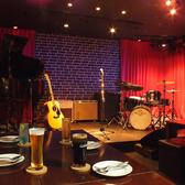Live Restaurant MOJO MOJA ライブレストラン モジョ モジャの雰囲気2