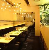 Oyster Plates オイスタープレート ラゾーナ川崎店の雰囲気3