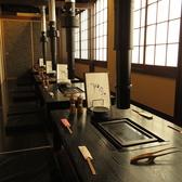 焼肉 祇園の雰囲気3