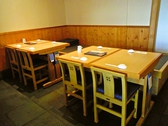 江戸ッ子寿司の雰囲気2