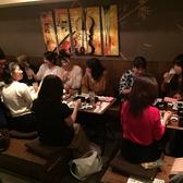 食と酒と音を結ぶ和 和音の雰囲気2