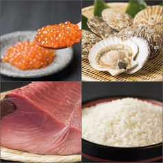 回転寿司とっぴ~ 桑園店のおすすめポイント1