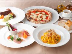 イタリア料理レストラン ジョルノッテ