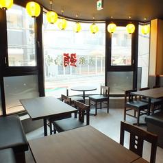 大衆鮪酒場 ひとぼし 糀谷総本店の雰囲気1