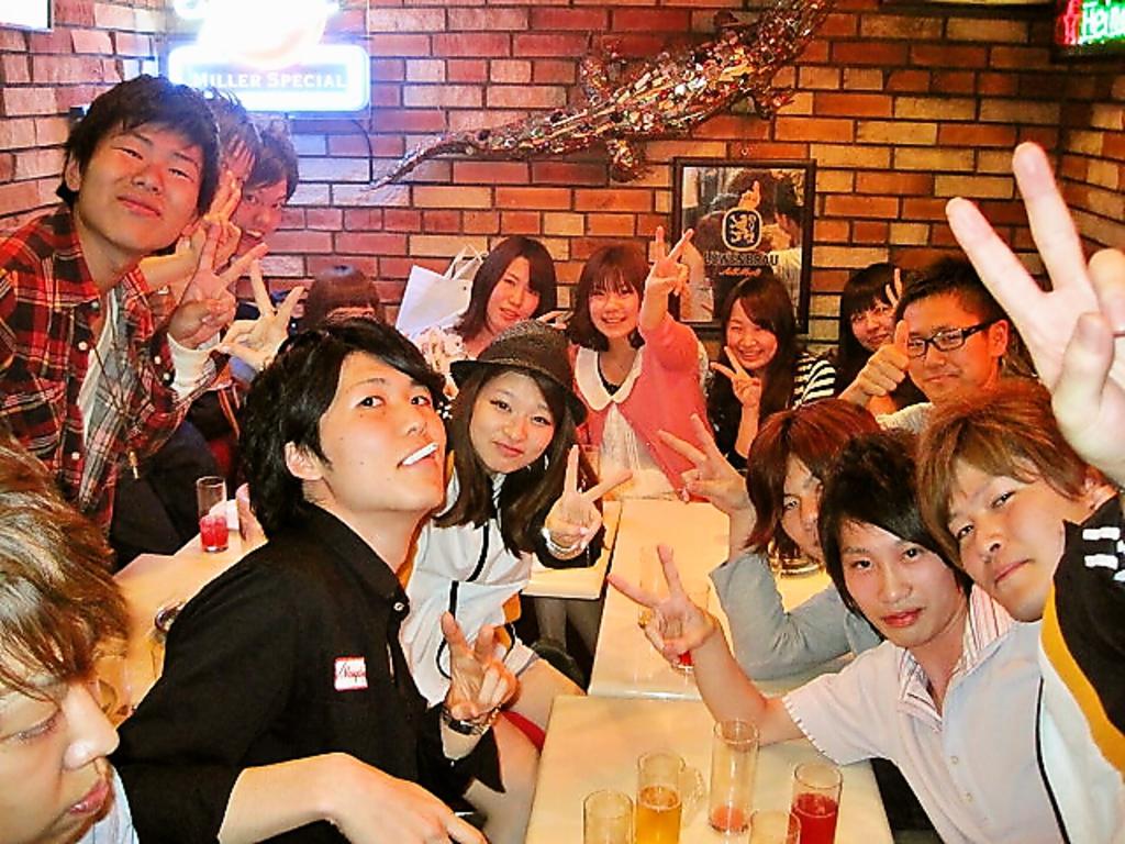 貸切専門居酒屋 TSUBAKI  HOUSE (旧店名:KEYWEST キーウェスト)|店舗イメージ8