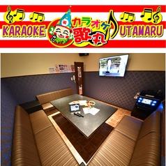カラオケ歌丸 石川店の写真