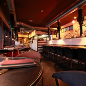 焼肉 ホルモン場Bar ホルモンババーの雰囲気2