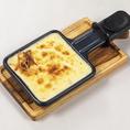 メニューごとに違うチーズを使用!何度でも食べたくなるこだわりのチーズラーメンです★
