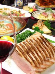 Dining Kitchen Roiのコース写真