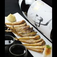 和食の定番おつまみ~創作アジアン料理まで幅広くご用意