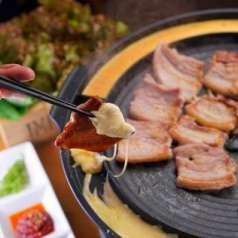 コリアンキッチン ネスタル korean kitchen nestalの特集写真