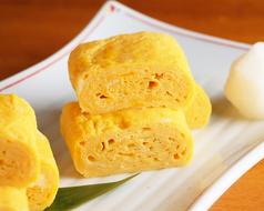 厚焼き玉子 Omelet Japanese style