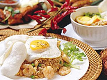 サラム レギャン Salam Legianのおすすめ料理1