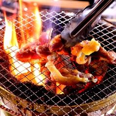 炭火焼き専門店 いろりのおすすめ料理1