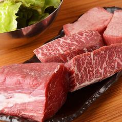 ミスター焼肉 亀戸のおすすめ料理1