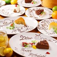 居酒屋で誕生日・記念日のお祝い♪サプライズに最適♪