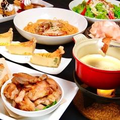 サンセット カフェダイニング Sun Set Cafe Diningのおすすめ料理1
