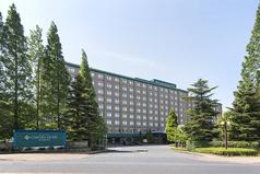 インターナショナル ガーデンホテル成田 レストラン AVANTIの写真