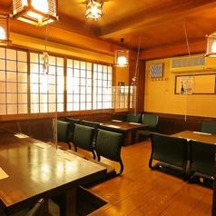 酒蔵 栄楽 大宮店の雰囲気1