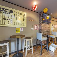 角打 博多一番どり 松島店の雰囲気1