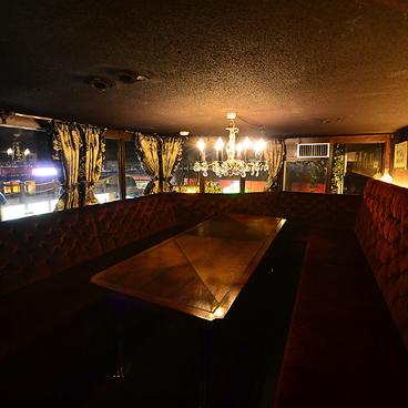 ポンテ Italia Bar Ponteの雰囲気1