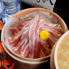三元豚バラ肉