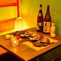 しゃぶしゃぶ とこ豚 tokoton 川崎店の雰囲気1