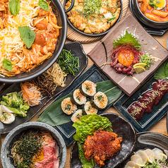 韓国バル OKOGE 天王寺店の特集写真