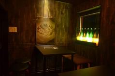 KEMURIの特集写真