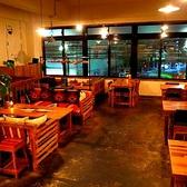●【 ~・テーブル席・4名様まで~ 】● くつろぎのある店内は女子会におすすめ♪ランチやお誕生日にもご利用◎です♪
