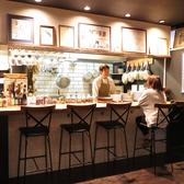 LA CUCINA LIBERA 自由なキッチンの雰囲気2