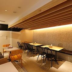 GOOD MORNING CAFE 早稲田の雰囲気1