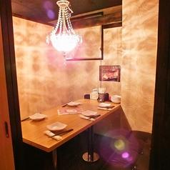 【3F】テーブル個室