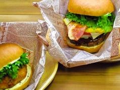 Burger Cafe Bit'zの写真