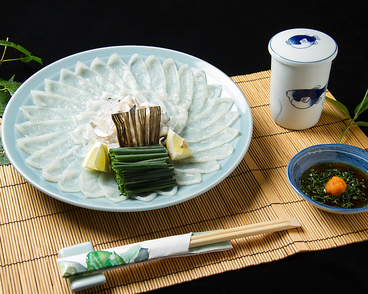 和食と海鮮料理 利久 蒲田のおすすめ料理1