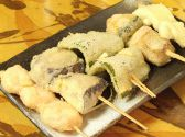 串ひろのおすすめ料理2