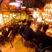 ポンテ Italia Bar Ponteの雰囲気3