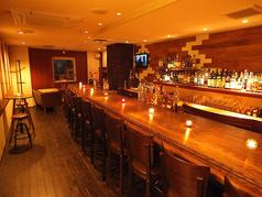Bar yumoc バーユモックの写真