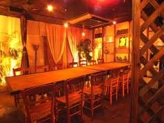 サンタイカフェ SANTAI Cafeの特集写真