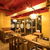 大衆酒場スシスミビ 三軒茶屋総本店の雰囲気2