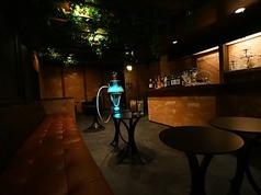 シーシャカフェ&バー ジャンゴの写真