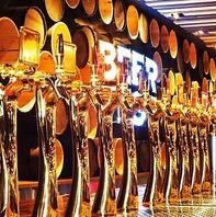 アサヒ系ビールは6種類