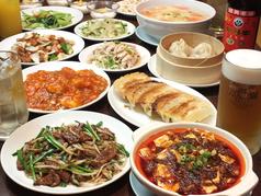 中華厨房 杏杏の写真