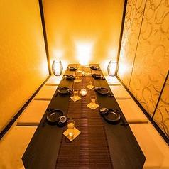 焼き鳥&野菜串 KABTO かぶと 蒲田西口店の雰囲気1