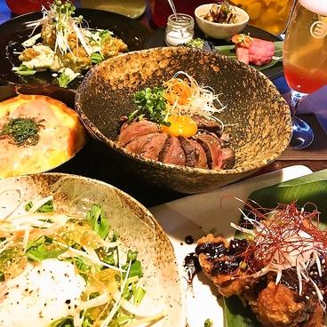 marusan&wacca まるさん&わっかのおすすめ料理1