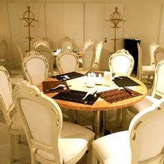 【~14名様のお席】完全個室★14名様用個室★