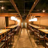 個室居酒屋 いろり屋 札幌駅前店の雰囲気3