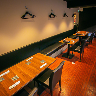 和食フレンチと日本酒専門 TABIの雰囲気1