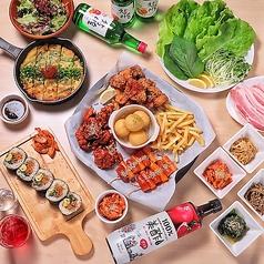 韓国料理 CHENYON特集写真1