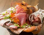 やぶ田水産のおすすめ料理3